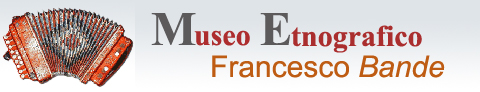 Museo Etnografico Francesco Bande