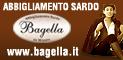 Visita il sito di Bagella - Abbigliamento tradizionale sardo.